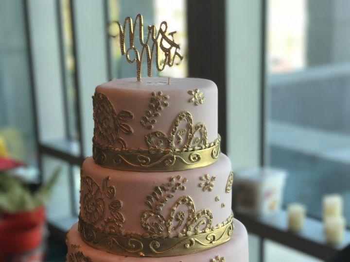 Tmx Img 3795 51 166546 1556764847 Tampa, FL wedding cake