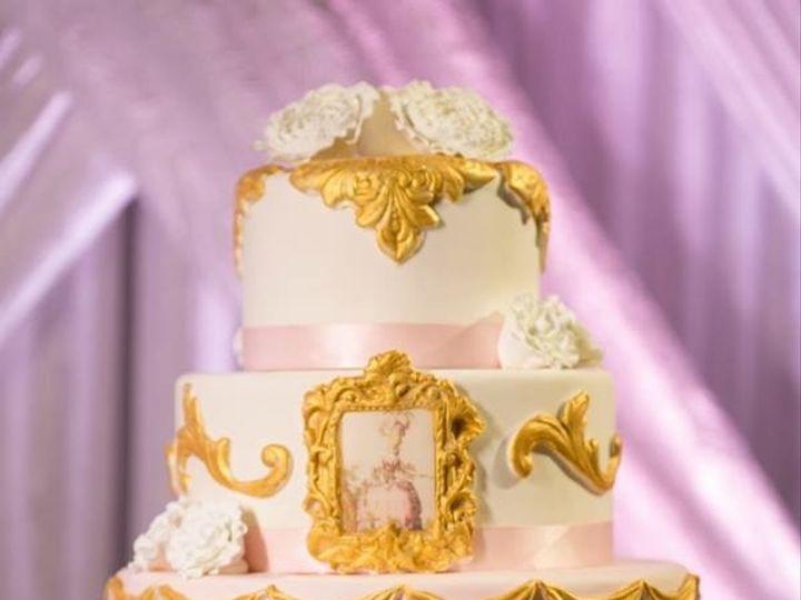 Tmx Marieantoinettecakes 51 166546 1556764897 Tampa, FL wedding cake