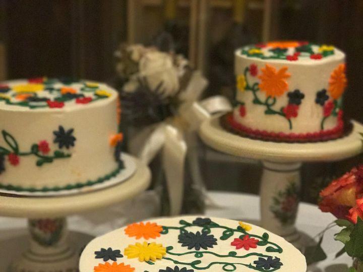 Tmx Spanishtilecake 51 166546 1556764943 Tampa, FL wedding cake
