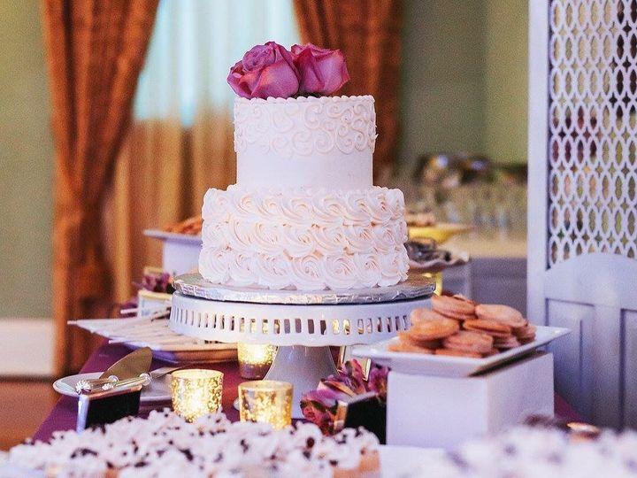 Tmx Weddingdessertbar 51 166546 1556764962 Tampa, FL wedding cake