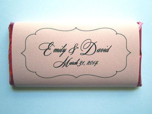Tmx 1403907196459 Weddingpersonalbar.web Oakland wedding favor