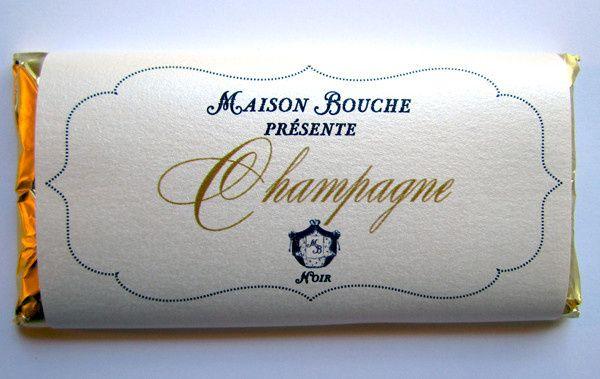 Tmx 1403907378802 Champagnenew.web Oakland wedding favor