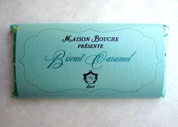 Tmx 1403907387483 Biscuit Caramel.web Oakland wedding favor