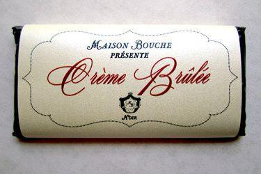 Tmx 1403907400192 Creme Brulee Bar.web Oakland wedding favor