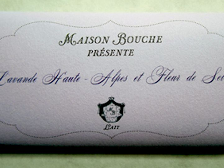 Tmx 1403907445465 Lavande Bar.hr Oakland wedding favor