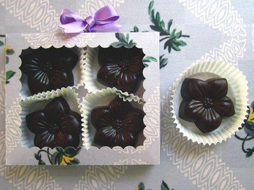 Tmx 1403907534623 Violettes.web Oakland wedding favor