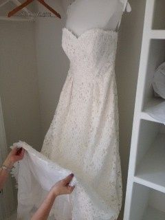 Tmx 1417480881796 Photo 1 Portland, ME wedding dress