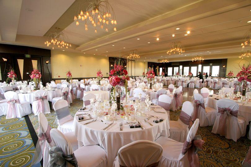 Pacific Palms Resort Venue La Puente Ca Weddingwire