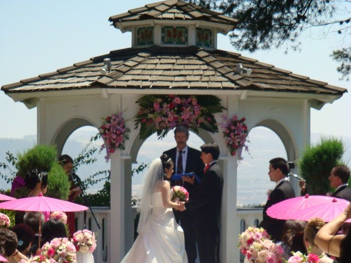 Tmx 1380665594793 Pink Ceremony La Puente, CA wedding venue