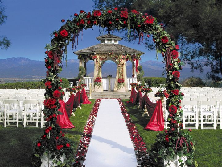 Tmx 1380666934481 Wedgazeboroses La Puente, CA wedding venue