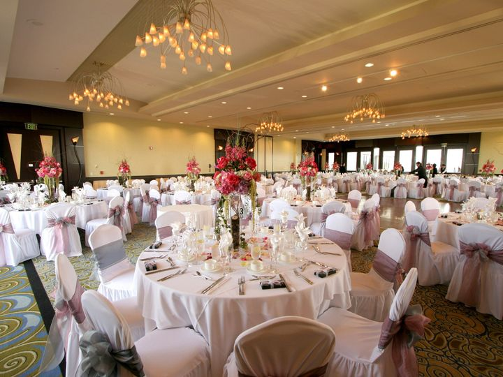 Tmx 1380669446203 Colonial Ballroom La Puente, CA wedding venue
