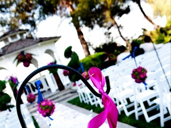 Tmx 1380669460325 Gazeboflower La Puente, CA wedding venue