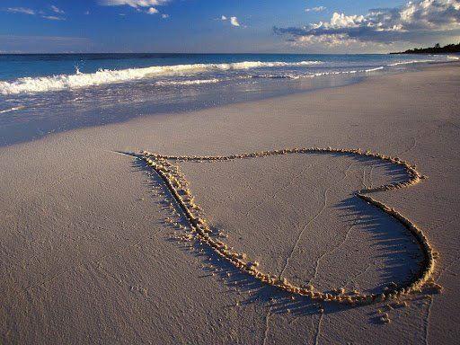 beach hear