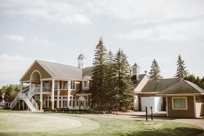 Brentwood Golf Club & Banquet Center
