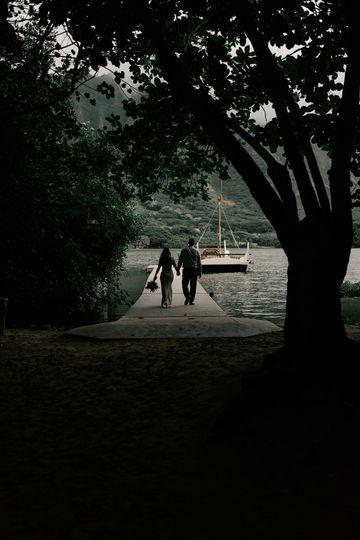 Mary + Robert