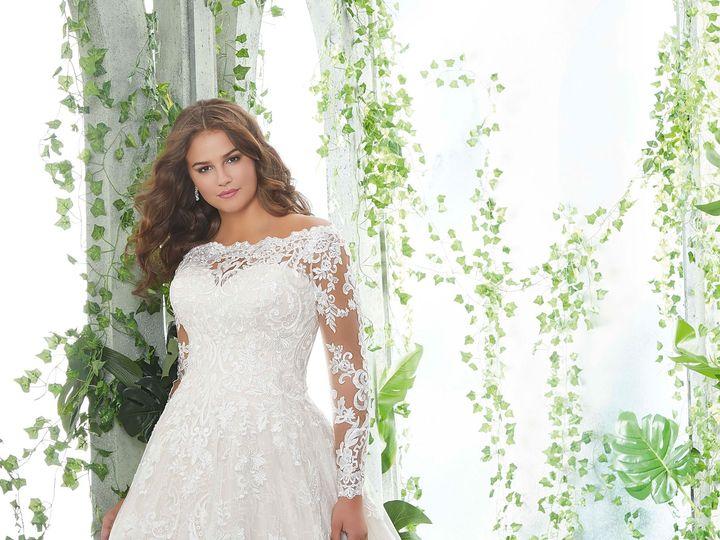 Tmx 3258 0082 51 130646 Lansdale, PA wedding dress