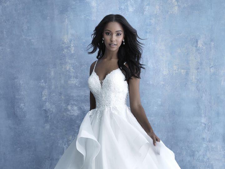 Tmx Allure Min 51 130646 158093141141598 Lansdale, PA wedding dress