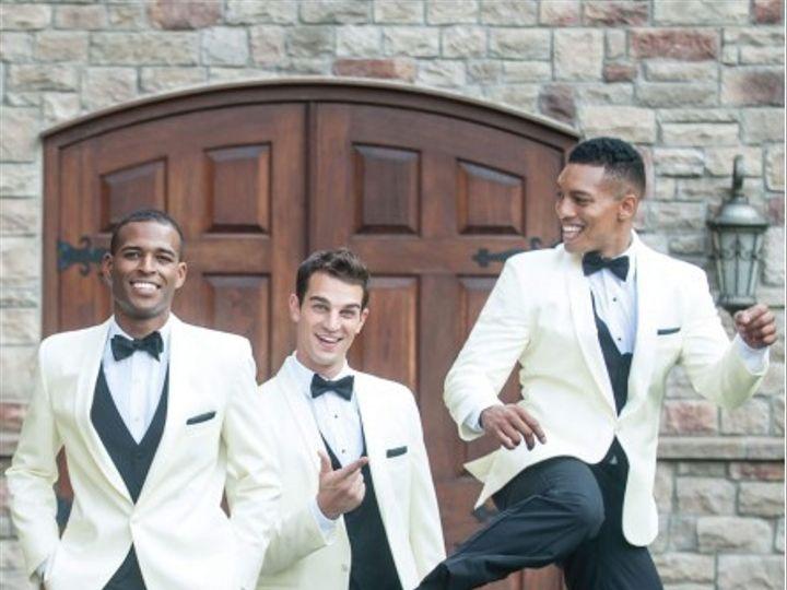 Tmx Mens Tux 51 130646 158093149633528 Lansdale, PA wedding dress