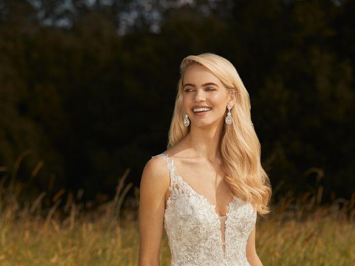 Tmx Sophia Tolli 51 130646 158093155316361 Lansdale, PA wedding dress