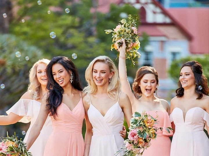 Tmx Sorella Vita Bridesmaids 51 130646 158093155538008 Lansdale, PA wedding dress