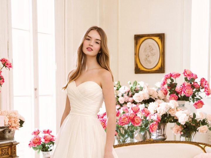 Tmx Sweetheart 51 130646 158093155858422 Lansdale, PA wedding dress