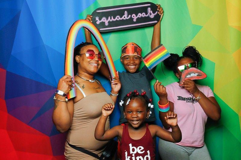 Rainbow Prism - Oh So Vivant