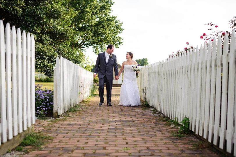 Wedding walks | Jenna shriver photography