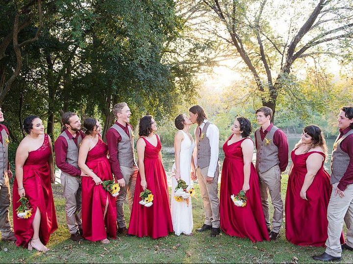 Tmx Chloe 51 790646 1559779388 San Antonio, TX wedding planner
