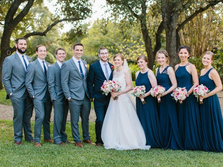 Tmx Daveandalexswedding 00255 51 790646 1564610534 San Antonio, TX wedding planner