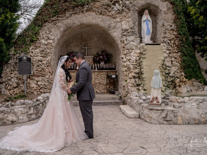 Tmx Dsc06128 51 790646 1563509429 San Antonio, TX wedding planner