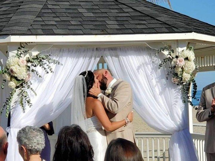 Tmx 20191001 125502 51 1011646 1570197966 Brick, NJ wedding officiant