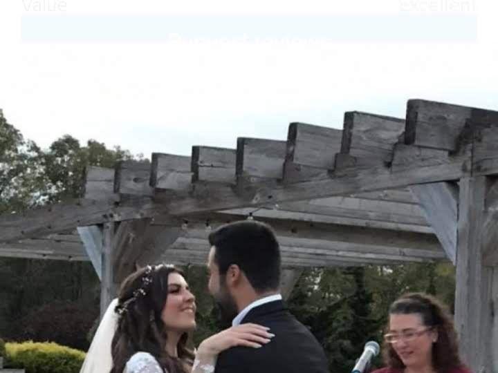 Tmx 20191023 083038 51 1011646 157908835894812 Brick, NJ wedding officiant