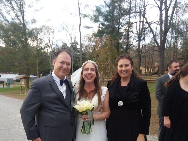 Tmx 20191102 170400 51 1011646 157908835912311 Brick, NJ wedding officiant