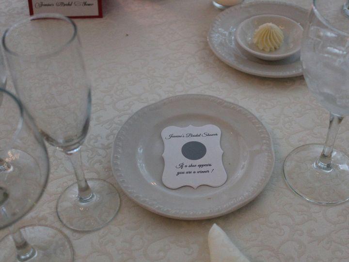 Tmx 1442440433107 Img5343 Merrick wedding invitation