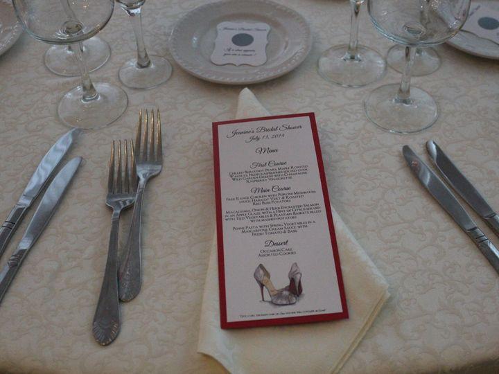 Tmx 1442440526834 Img5344 Merrick wedding invitation