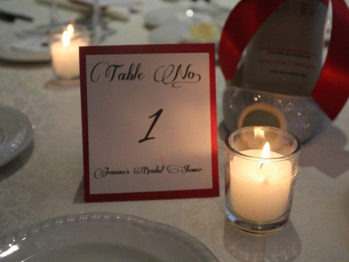 Tmx 1442440637270 Img5351 Merrick wedding invitation