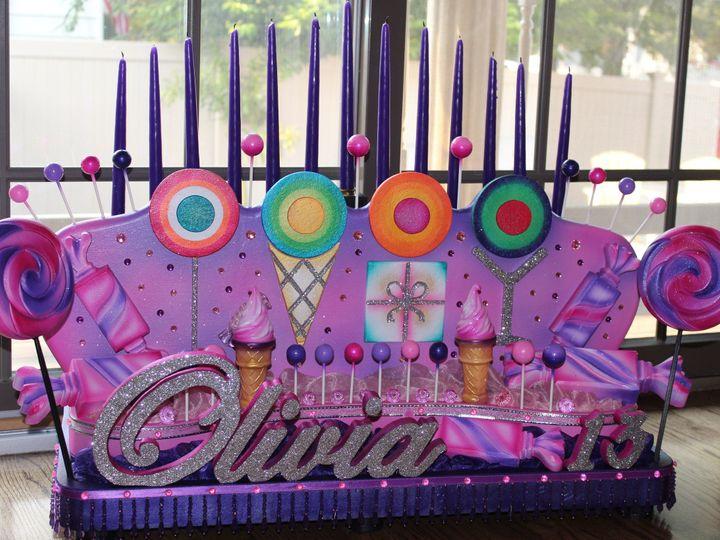Tmx 1442441394096 Custom Candle Board Merrick wedding invitation