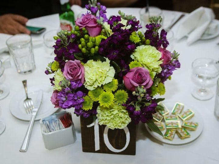 Tmx 1485460428203 O 8 Temple City, CA wedding florist