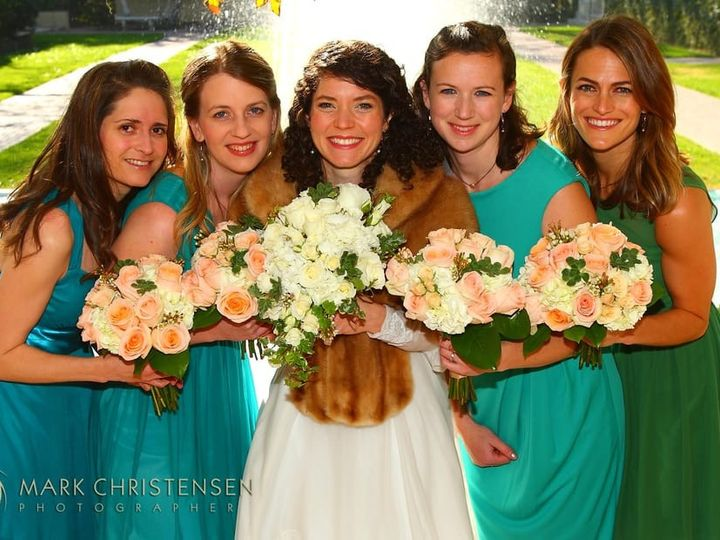Tmx 1485460434224 O 7 Temple City, CA wedding florist
