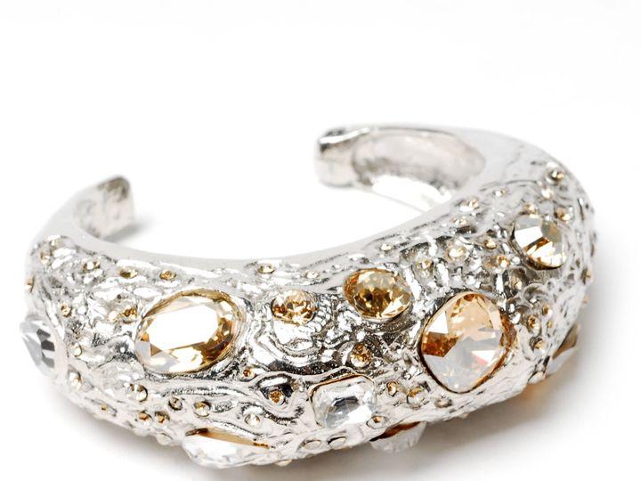 Tmx 1446066986853 2516b Nina Cuffmini Long Island City wedding jewelry