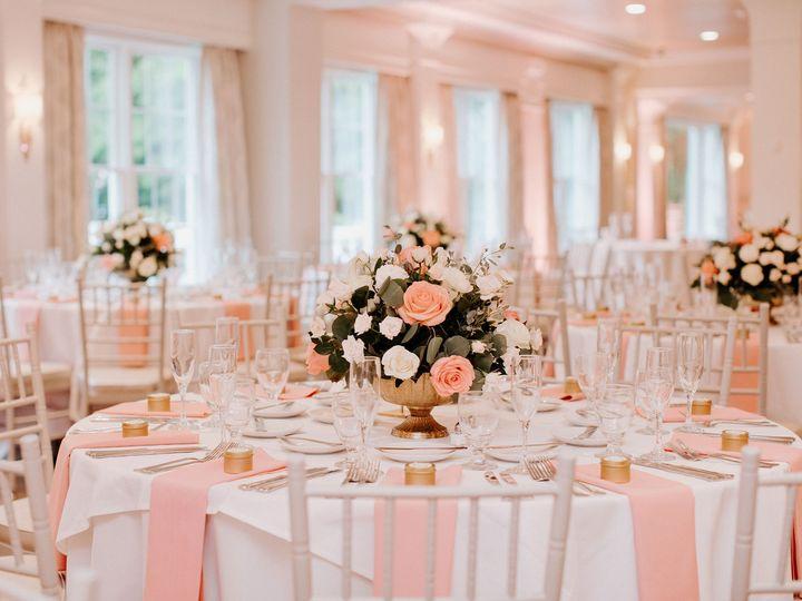Tmx Saphire Estate June Wedding Centerpiece 51 2646 158351458192844 Sharon wedding venue