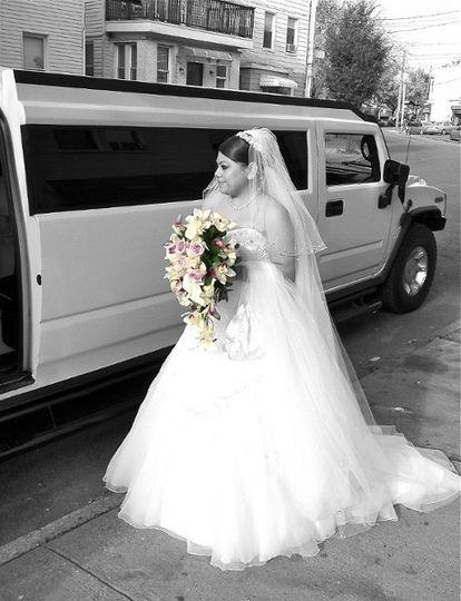 Nyc Style Limo Inc Transportation Brooklyn Ny Weddingwire