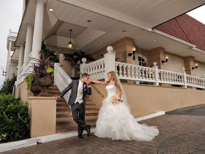 Tmx 1428512646944 Christina And Matt Franklin Square Patchogue, NY wedding venue