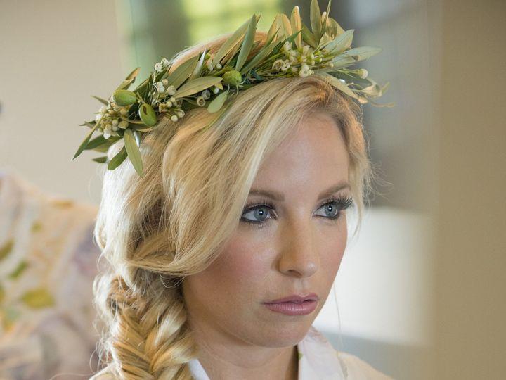 Tmx 1509399622451 Mellor Psillos Wedding0024 East Greenwich, Rhode Island wedding beauty