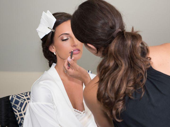 Tmx 1537304852 16c3c5516f7bb5f4 1537304849 B55f53d83b2633ac 1537304848215 1 GettingReady048  1 East Greenwich, Rhode Island wedding beauty