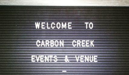 Carbon Creek Events & Venue 2