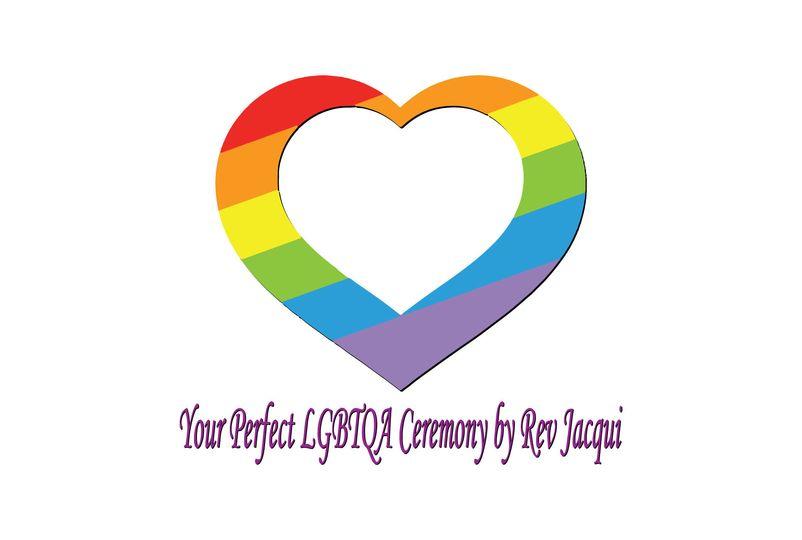 Logo for LGBT