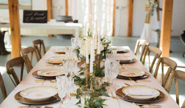 S.O. Event Planning