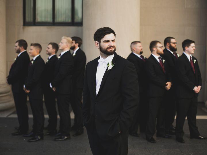 Tmx Chandler Matt 1080 51 376646 1567028915 Broken Arrow, OK wedding photography