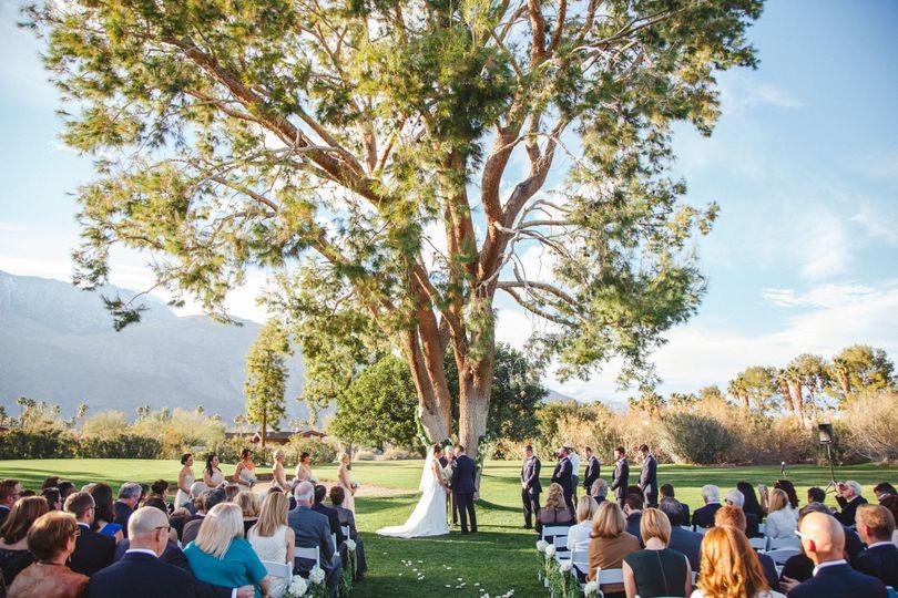 e97b4187ecb26dca Ceremony Smoke Tree Ranch